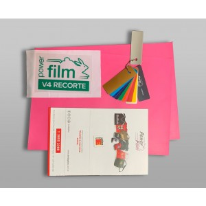 Kit Power Film V4 - Demonstração