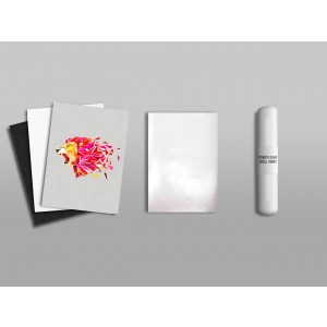 Kit Power Film Total Print - Demonstração